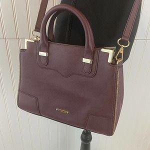 Rebecca Minkoff Amorous  Leather Purse